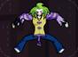 Imagen del  juego de Batman titulado Jocker's Scape