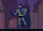 Imagen del  juego de Batman titulado Ultimate Rescue