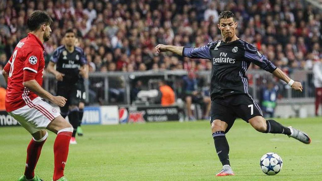 Bayern-Madrid, el clásico de los grandes favoritos