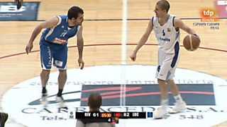 Baloncesto - Liga Adecco Oro. Play-off final, 2º partido: BC River Andorra - Lucentum Alicante