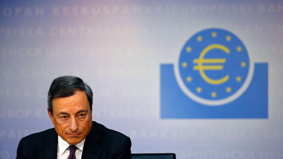 """El BCE es """"unánime"""" en preparar nuevas medidas no convencionales si fueran necesarias"""
