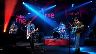 Los conciertos de Radio 3 - Beach Beach