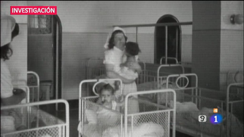 Bebés robados en Tenerife