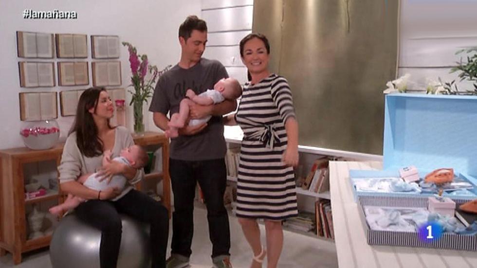 La mañana - Los consejos de Maxi: Bebés tranquilos