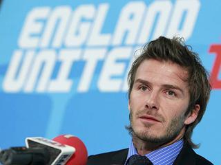Ver vídeo 'Beckham, glamour y mucho optimismo en Zúrich'