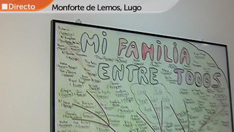 Entre Todos - Belén y Juan comienzan una nueva vida en Lugo