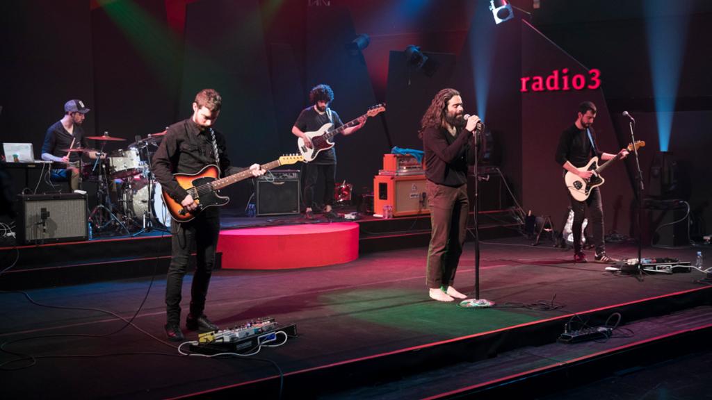 Los conciertos de Radio 3 - Beluga