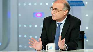 Los desayunos de TVE - Benigno Pendás, director del Centro de Estudios Políticos y Constitucionales