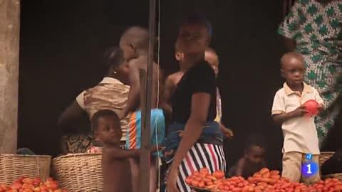 Informe Semanal - Benín, niños esclavos