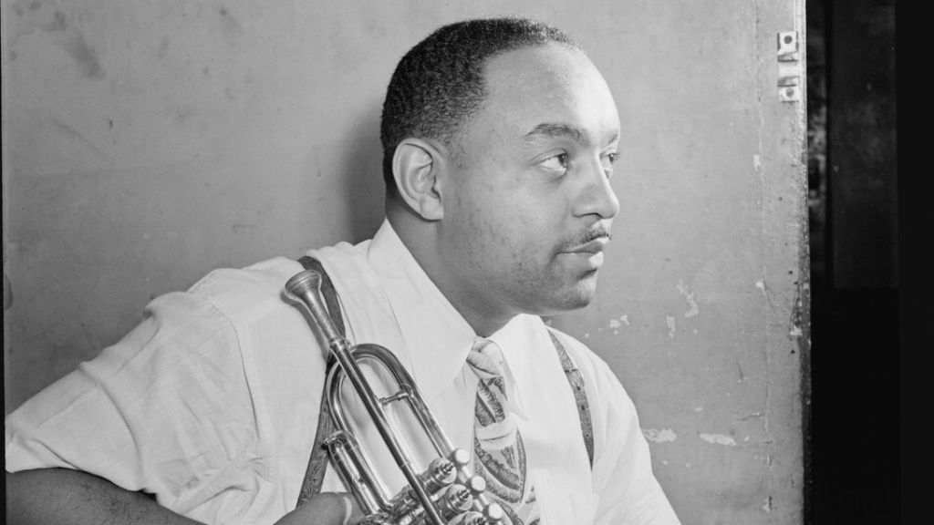 Jazz entre amigos - Benny Carter (2 de 2)