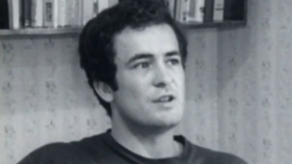 Días de cine - Bernardo Bertolucci