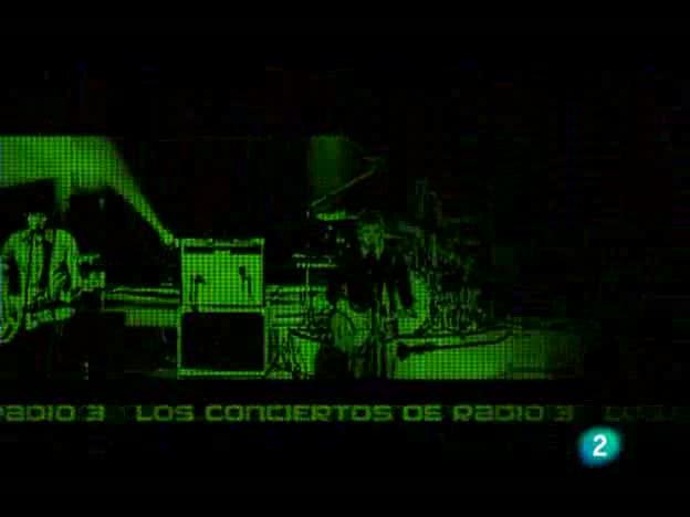 Los conciertos de Radio 3 - Berri Txarrak