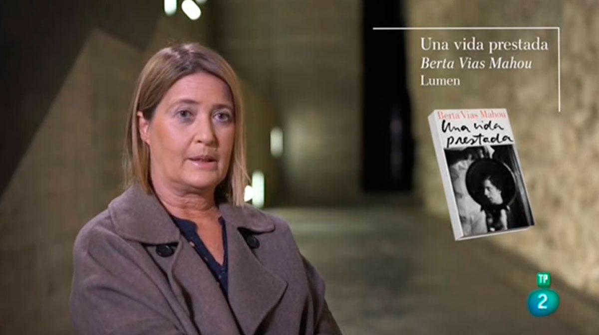 Página Dos - El cuestionario - Berta Vias Mahou