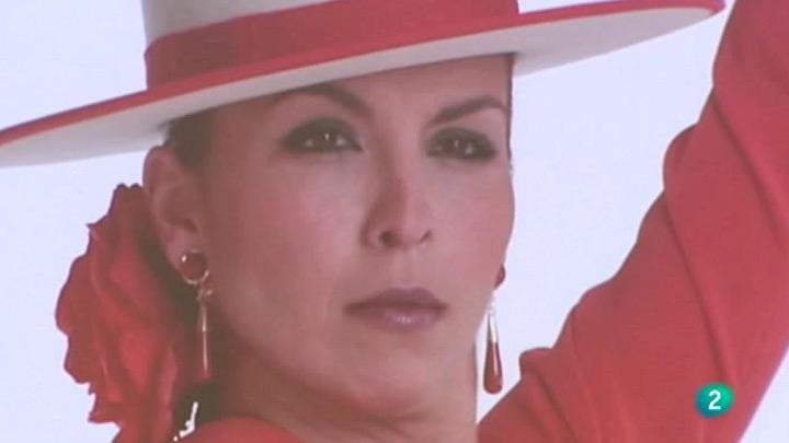 Miradas 2 - Bienal de Flamenco en Sevilla