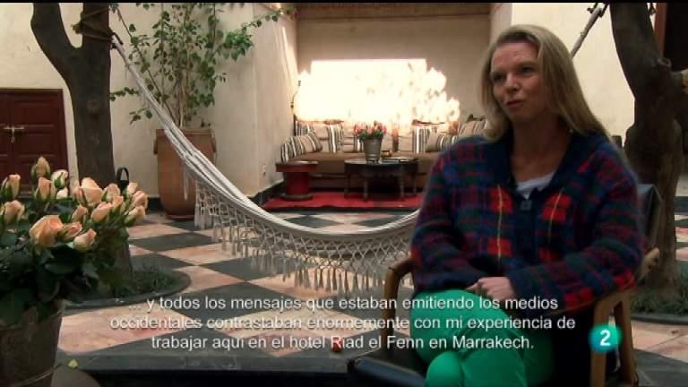 Metrópolis - Bienal de Marrakech (I)