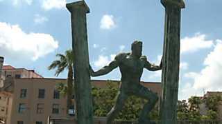 Shalom - Bienvenidos a Ceuta
