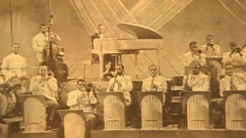 Jazz entre amigos - Big bands