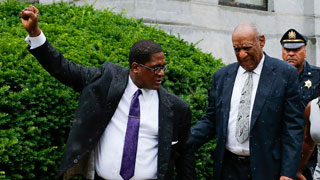 Bill Cosby queda en libertad tras anularse su juicio por abusos sexuales