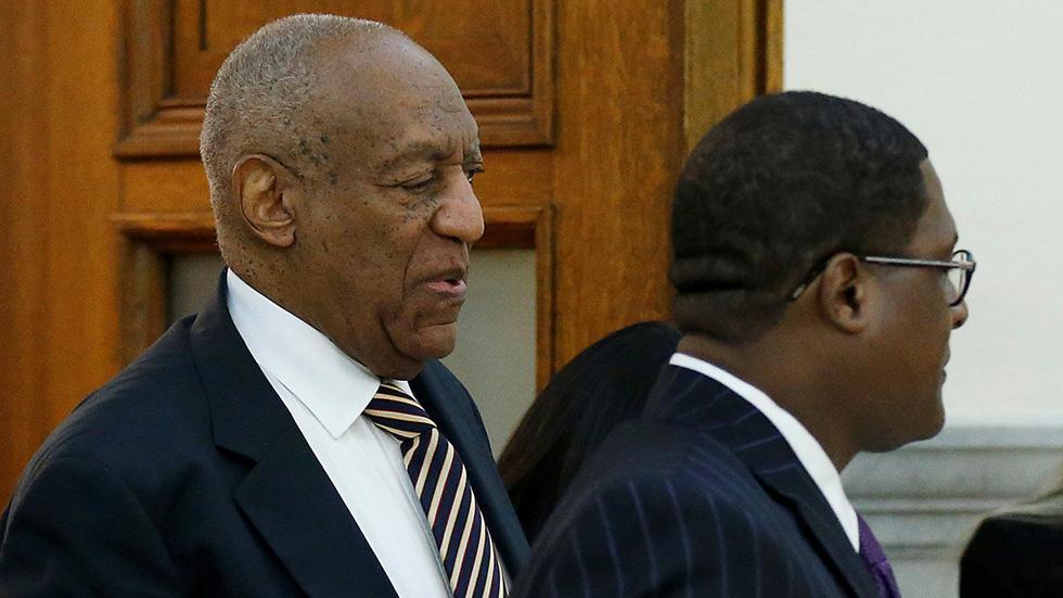 Bill Cosby se enfrenta a su primer juicio por abusos sexuales