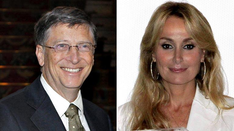 Bill Gates, segundo accionista de FCC tras Esther Koplowitz al comprar el 6% de la empresa