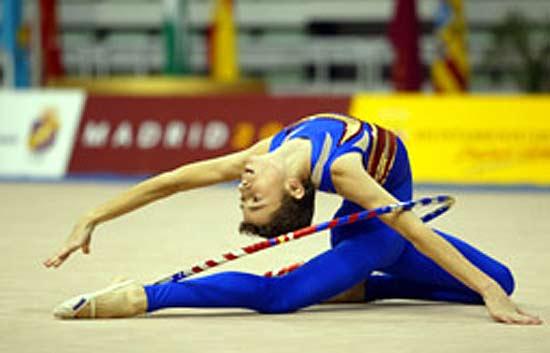 España Directo - Billy Elliot ataca de nuevo
