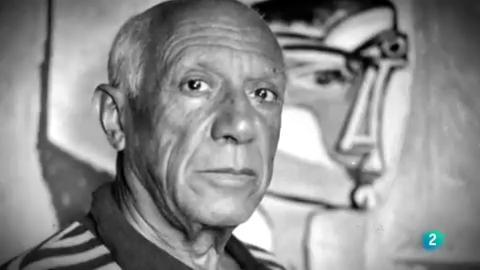 Biografies catalanes - Picasso i Barcelona