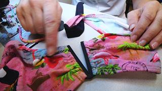 Fabricando Made in Spain - Biquinis