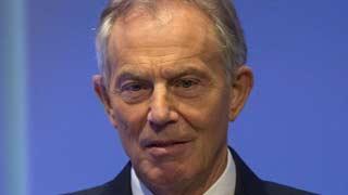 Blair se disculpa por aceptar datos erróneos que llevaron a la participación del Reino Unido en Irak