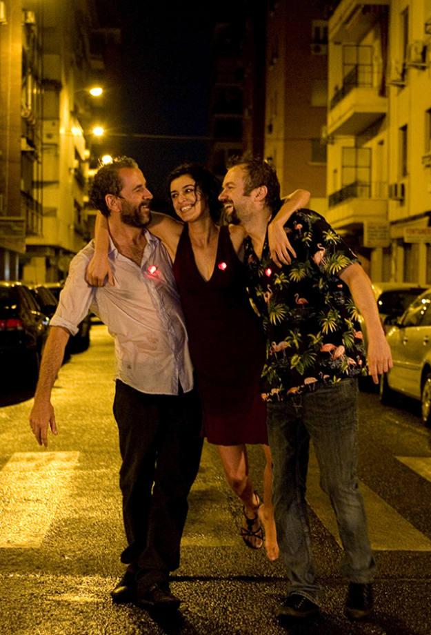 Blanca romero una actriz por casualidad for Blanca romero after