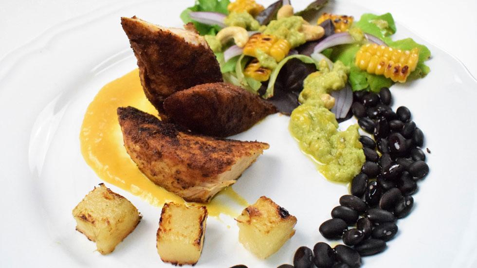 #BloggerMC5 - Reto tropical y nutricional de 'Mi Dieta Cojea'