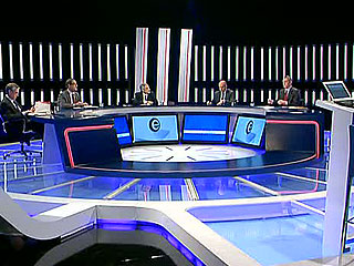 Bloque de políticas sociales del gran debate a cinco de RTVE