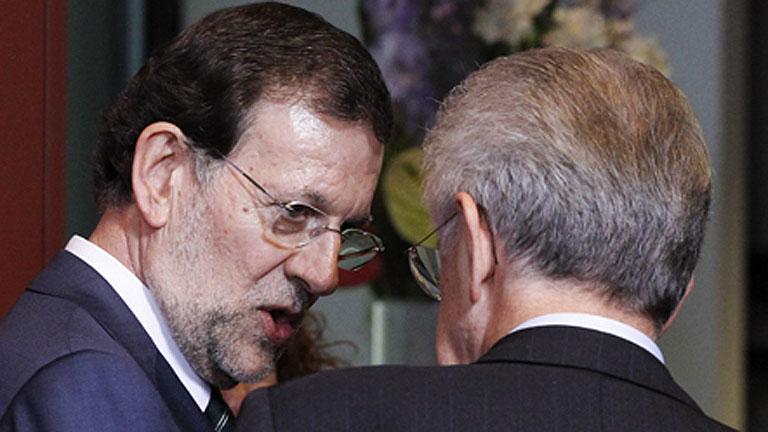 Italia y España bloquean el plan de crecimiento de la UE