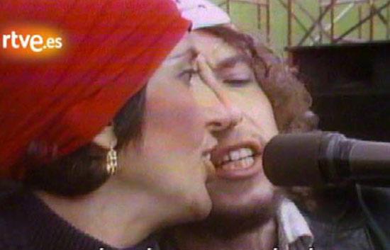 Bob Dylan: 30 años de música (1992)