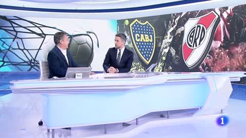 Boca llega a Madrid; River lo hará este jueves