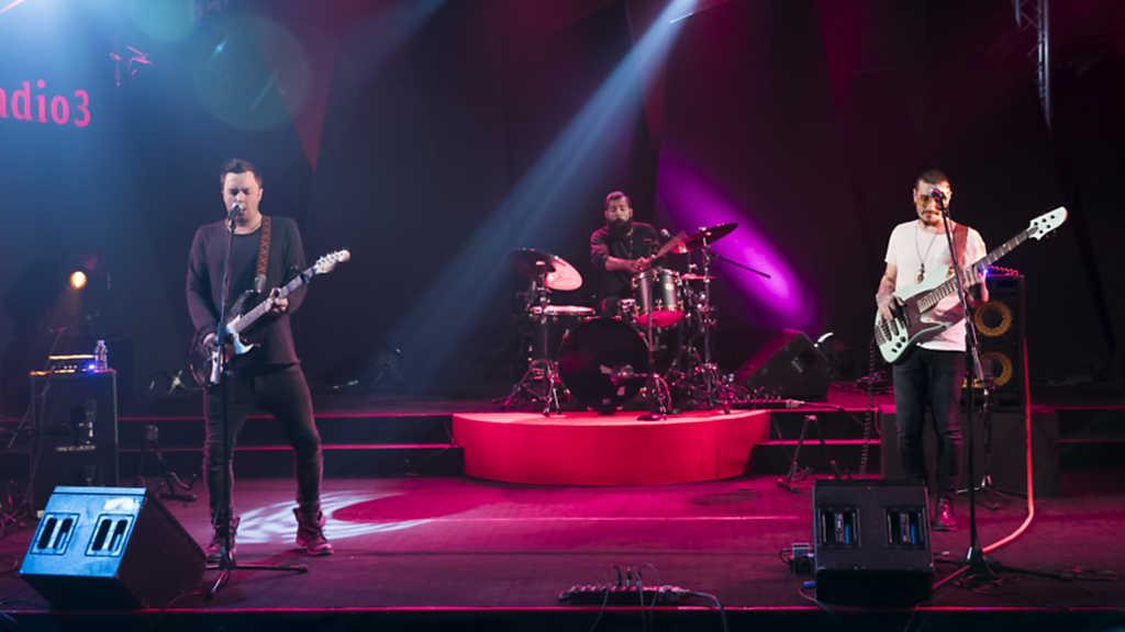 Los conciertos de Radio 3 - Bohem