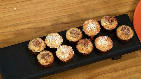 Torres en la cocina - Bolitas de coco
