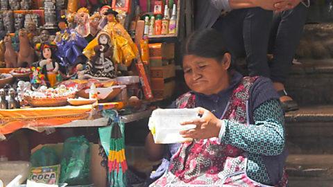 Españoles en el mundo - Bolivia