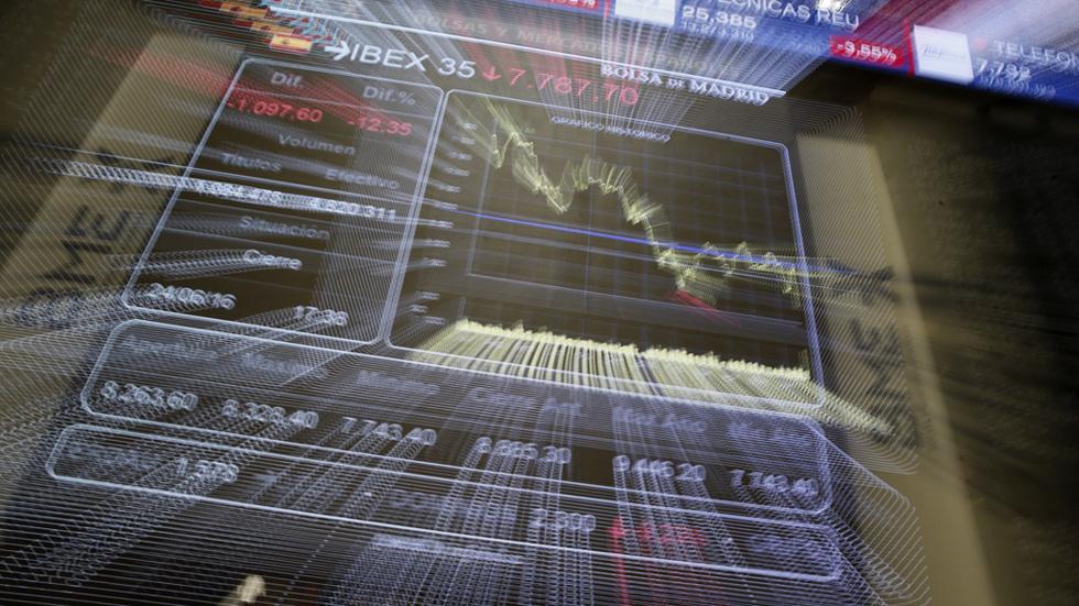 Las Bolsas europeas pierden cerca de un billón de euros de capitalización tras el 'Brexit'