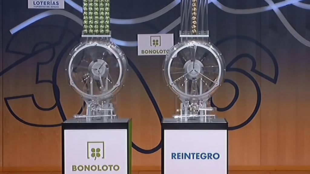 Bonoloto - 14/01/2019