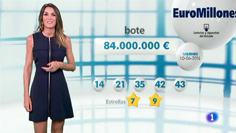 Bonoloto + EuroMillones - 10/06/16