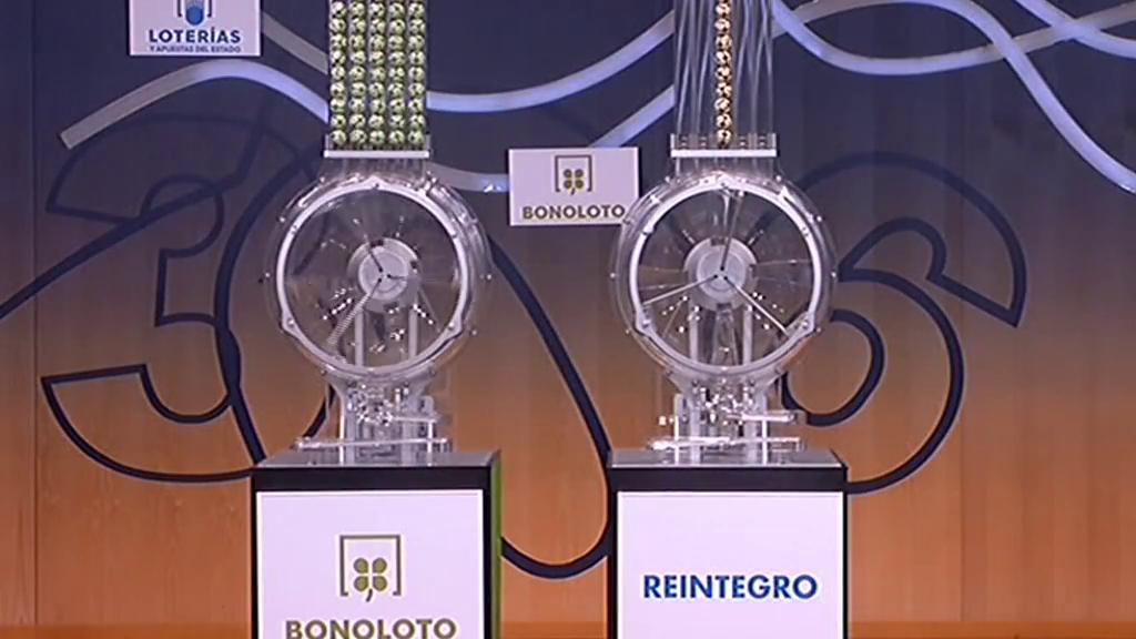 Bonoloto y Euromillones - 12/06/2018