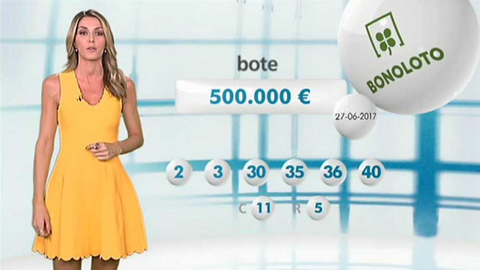 Bonoloto + EuroMillones - 27/06/17