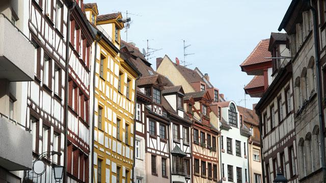 En Alemania viven un boom inmobiliario que recuerda a la burbuja española