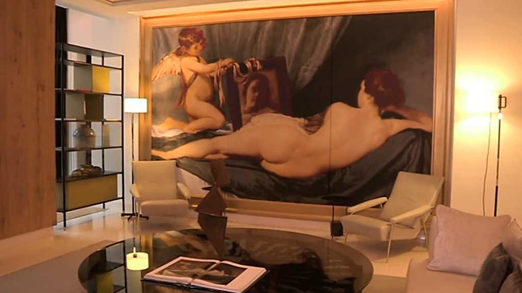 Zoom Tendencias - El boom hotelero que vive Madrid