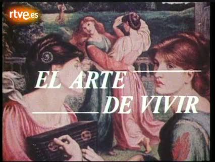 El arte de vivir - Borges, fervor de Buenos Aires I