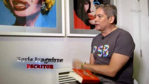 Boris Izaguirre, pasional y creativo