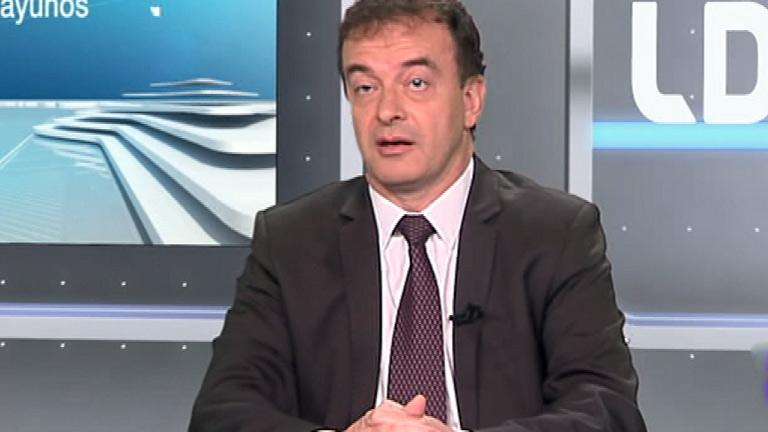"""Bosch: """"Un 55% de los votos fueron a formaciones que están de acuerdo con la consulta"""""""