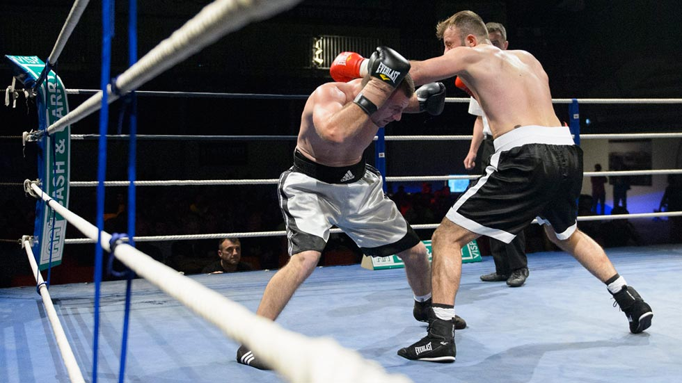Los boxeadores profesionales podrán competir en Río