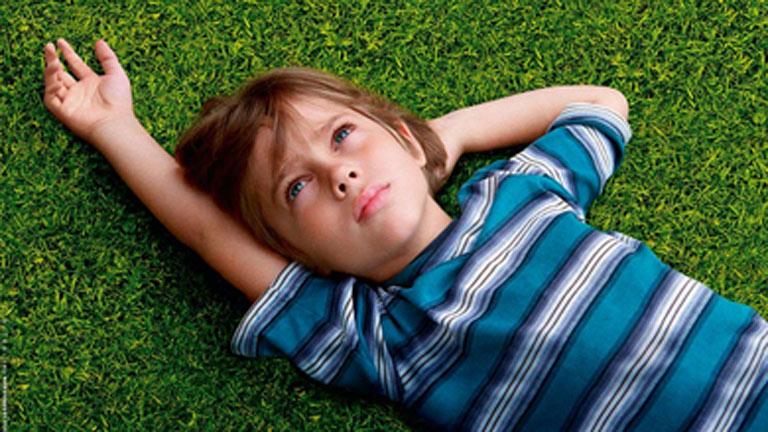 Días de cine - Boyhood