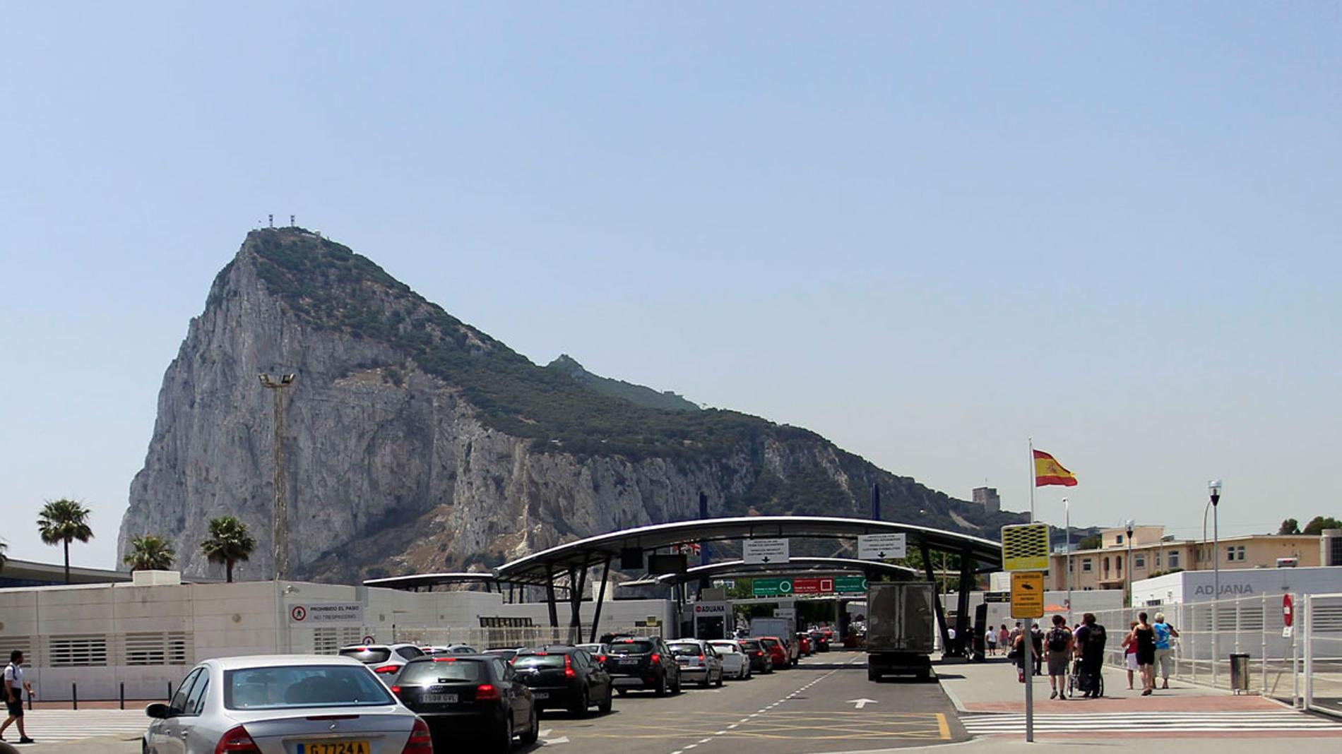 El acuerdo del 'Brexit' busca proteger los derechos de los trabajadores en Gibraltar